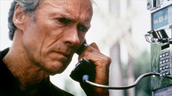 Absolute Power – Absolut Clint Eastwood!
