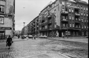 The History of Berlin: The End of the Old and the Beginning of the New